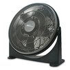 "Royal Sovereign Int'l Inc 20"" Floor Fan"