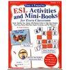 Scholastic Easy & Engaging Esl Activities &
