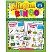 <strong>Scholastic</strong> Bilingual Bingo