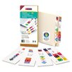 Smead Manufacturing Company Smartstrip Labeling System Starter Kit W/Cd Software and 50 Label Forms, Inkjet