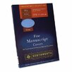 <strong>Southworth Company</strong> 25% Cotton Manuscript Covers, 100/Box