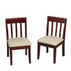 Gift Mark Children's Chair (Set of 2)