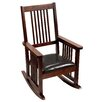 Gift Mark Mission Kid's Rocking Chair