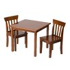 <strong>Gift Mark</strong> Children's 3 Piece Table and Chair Set