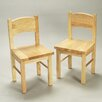<strong>Kid's Chair (Set of 2)</strong> by Gift Mark