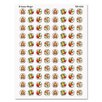 Mini Stickers Variety Pack, 3,168/Pack