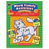 Teacher Created Resources Word Family Activities Short Vowels
