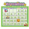 Teacher Created Resources Polka Dot School Calendar Bb