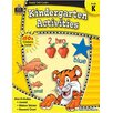 <strong>Ready Set Learn Kindergarten</strong> by Teacher Created Resources