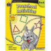 Teacher Created Resources Ready Set Lrn Preschool Activities