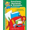 <strong>Teacher Created Resources</strong> Pmp Fractions Decimals & Percents G