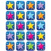 <strong>Colorful Stars Stickers 120 Stks</strong> by Teacher Created Resources
