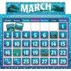 Teacher Created Resources Wy Classroom Calendar Bb