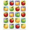 Teacher Created Resources Sw Apple Stickers 120 Stks