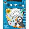 Teacher Created Resources Ready Set Learn Dot To Dot Gr k-1