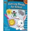 Teacher Created Resources Ready Set Learn Getting Ready For