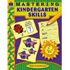 Teacher Created Resources Mastering Kindergarten Skills
