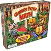 Teacher Created Resources Garden Patch Math Game