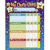 Trend Enterprises Chore Charts Stars 25 Charts