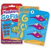 Trend Enterprises Challenge Cards Numbers Go Fish