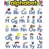 Trend Enterprises Chart Alphabet 17 X 22 Gr Pk-2