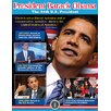 Trend Enterprises President Barack Obama Learning