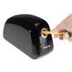 Contemporary Design Electric Pencil Sharpener