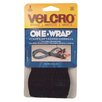 "<strong>7/8"" X 23"" One Wrap Strap (3 Count)</strong> by VELCRO USA Inc"
