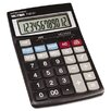 Antimicrobial Desktop Calculator, 12-Digit Lcd