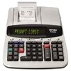 Victor Technology Prompt Logic Printing Calculator, 14-Digit Dot Matrix