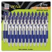 <strong>Z-Grip Retractable Ballpoint Pens</strong> by Zebra Pen Corporation