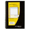 """<strong>5"""" x 8"""" Quicknotes Cambridge Limited Notebook</strong> by Mead"""