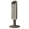 Lasko Space-Saving Pedestal 1.500 Watt Ceramic Tower Electric Space Heater with Digital Remote