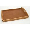 <strong>Lipper International</strong> Rectangular Serving Tray