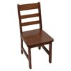 <strong>Lipper International</strong> Child's Chair (Set of 2)