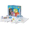 The Young Scientists Club Set 4: Bacteria & Fungi, Weight & Volume, Acids & Bases Science Kit