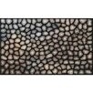 <strong>Masterpiece Lehigh Pebble Beach Mat</strong> by Apache Mills