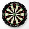 Nodor Darts Supawires™ Bristle Dart Board