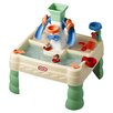 <strong>Endless Adventures Sand and Water Waterpark</strong> by Little Tikes