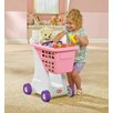 Little Tikes Role Play Shopping Cart
