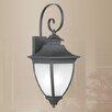 Livex Lighting Hillsdale Outdoor Wall Lantern