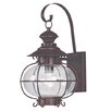 Livex Lighting Harbor Outdoor Wall Lantern