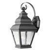 <strong>Livex Lighting</strong> Exeter Outdoor Wall Lantern