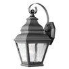Livex Lighting Exeter Outdoor Wall Lantern