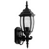 <strong>Kingston 1 Light Wall Lantern</strong> by Livex Lighting