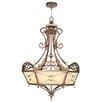 Livex Lighting Bristol Manor 4 Light Chandelier