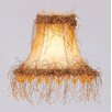 "Livex Lighting 6"" Silk Empire Lamp Shade"