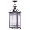 <strong>Livex Lighting</strong> Westfield 2 Light Outdoor Hanging Lantern