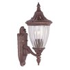 <strong>Livex Lighting</strong> Townsend Outdoor Wall Lantern
