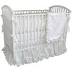 Bebe Chic Arabesque 4 Piece Crib Bedding Set